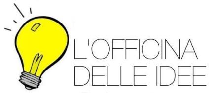 L'OFFICINA DELLE IDEE