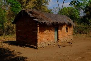 Casa tipica di Idete