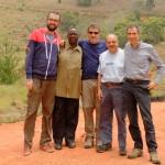La squadra di spedizione
